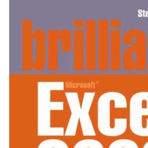 Brilliant Excel 2003 (Computing)