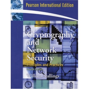 Cryptography and Network Security: Principles and Practices