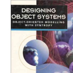 Designing Object Systems (Prentice-Hall Object-Oriented)
