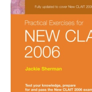 Practical Exercises for New Clait 2006 (CLAiT Practise Exercises)