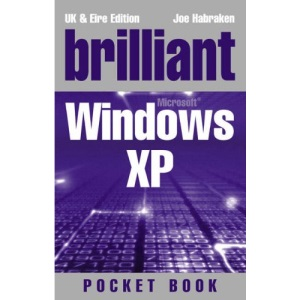 Brilliant Windows XP Pocketbook (Brilliant Pocket Book)