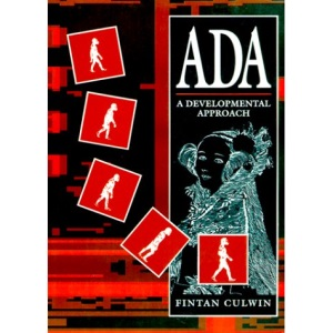 ADA: A Developmental Approach (Prentice Hall object-oriented series)