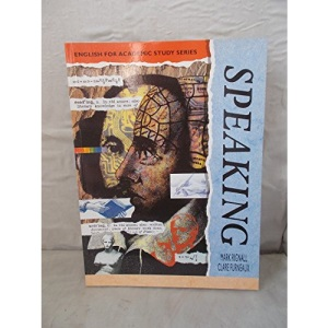 Speaking: Student's Book (English for Academic Study Series) (EASS)