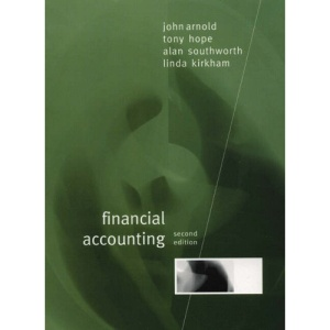 Financial Accounting (CIMA Study System)