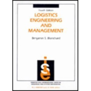Logistics Engineering and Management (Prentice Hall International Series in Industrial and Systems Engineering)