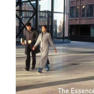 Essence of Business Economics (Essence of Management: Prentice Hall Series)