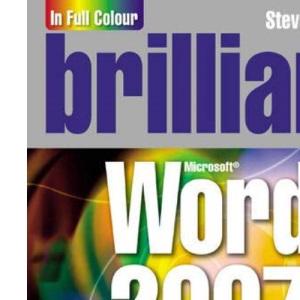 Brilliant Word 2007