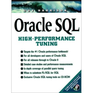 Oracle SQL High-performance Tuning Kit