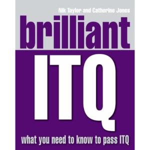 Brilliant ITQ