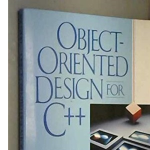 Object Oriented Design for C++