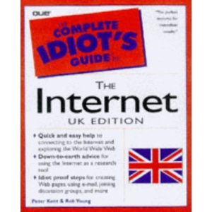 Cig Internet (Uk) B/D (The Complete Idiot's Guide)