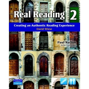 Real Reading 2: Creating an Authentic Reading Experience (mp3 Files Included)