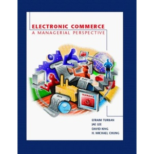 Electronic Commerce: A Managerial Perspective: A Managerial Perspective: United States Edition