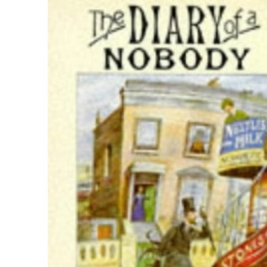 The Diary of a Nobody (Modern Classics)