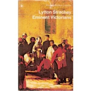 Eminent Victorians (Modern Classics)