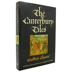 The Canterbury Tales: Selection