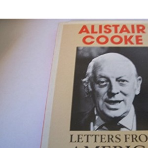 Letters from America, 1946-1951