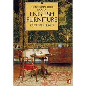 The National Trust Book of English Furniture