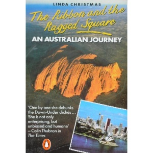 The Ribbon and the Ragged Square: Australian Journey