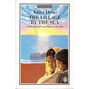 The Village by the Sea (King Penguin)