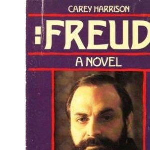 Freud: A Novel