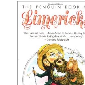 The Penguin Book of Limericks (Penguin Poetry)