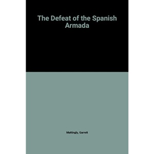 The Defeat of the Spanish Armada