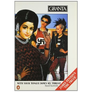 Granta 22: With Your Tongue Down My Throat