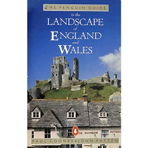 The Penguin Guide to the Landscape of England and Wales