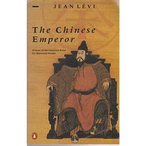 The Chinese Emperor (Penguin International Writers)