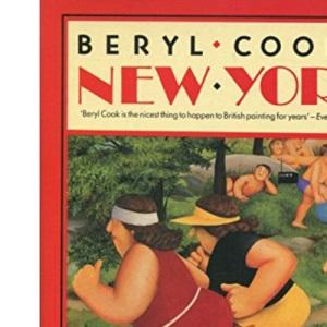 Beryl Cook's New York