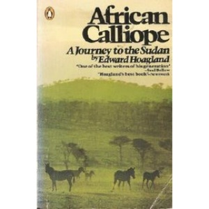African Calliope: Journey to the Sudan (Travel Library)