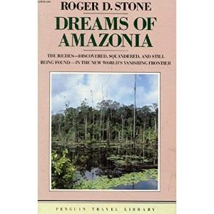 Dreams of Amazonia (Travel Library)