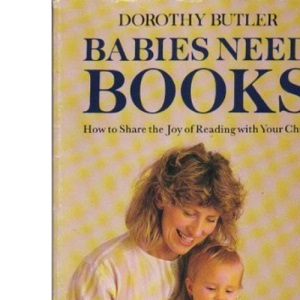 Babies Need Books (A Penguin book)