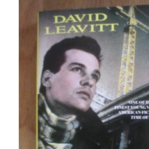 The Lost Language of Cranes (Penguin fiction)