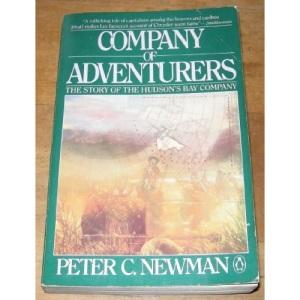 Company of Adventurers