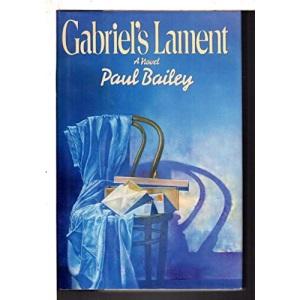 Gabriel's Lament (King Penguin)