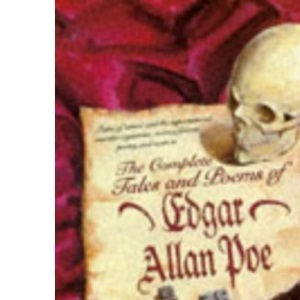 The Complete Tales and Poems of Edgar Allan Poe (Penguin Classics)
