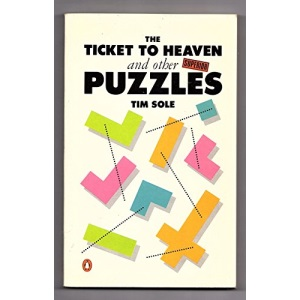 The Ticket to Heaven And Other Superior Puzzles
