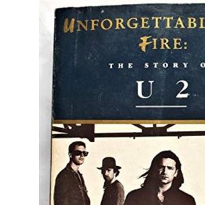 Unforgettable Fire: Story of U2