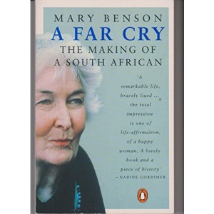 A Far Cry: The Making of a South African