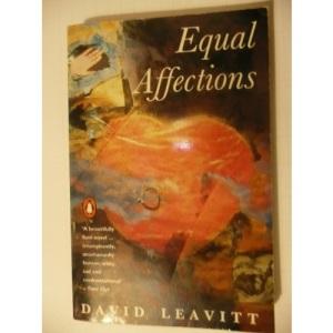 Equal Affections: A Novel