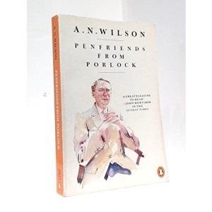 Penfriends from Porlock