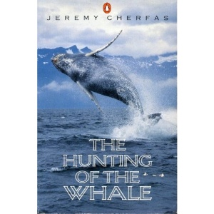 The Hunting of the Whale: A Tragedy That Must End
