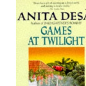 Games at Twilight and Other Stories (King Penguin)