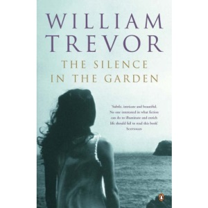 The Silence in the Garden (King Penguin)