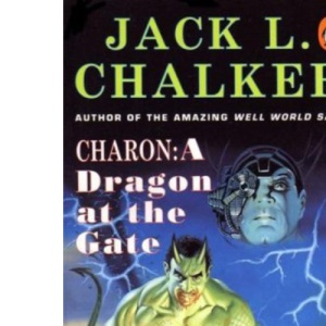 Charon: A Dragon at the Gate (The Four Lords of the Diamond Vol. 3)