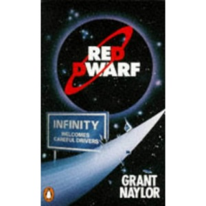 Red Dwarf:Infinity Welcomes Careful Drivers