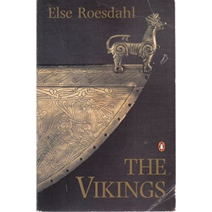 The Vikings (Penguin history)