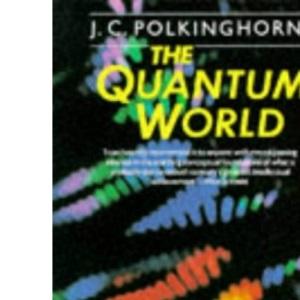 Quantum World (Penguin Press Science)